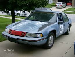 1990 Chevrolet Lumina Euro, Kelley Blue Book Value Cars Older Than ...