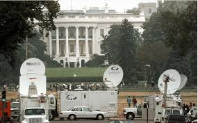 Television Satellite Trucks And White House Visitors Gather Outside ... Sis Live Delivers Sallite Truck To The British Army Svg Europe Strasbourg France Jun 30 2017 Via Storia Tv Media Television Sallite Center Uplink Trucks By Misterpsychopath3001 On Deviantart Broadcast Transmission Services And Equipment Pssi The Best Way To Transmit Data In Really Wired Parked Stock Photos News Broadcast Live Trucks With Antenna Van Parked In Front Of Parliament European Buildi Tv Images Los Angles Truck Metrovision Production Group Llc