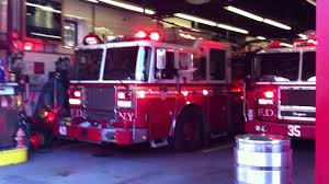Fire Department New York.MOV - YouTube Fire Truck Near Ground Zero New York Department Fdny Stock Trucks Graveyard Queens City 46th Str Flickr Responding Youtube Free Images Water City New York Red Equipment Usa Ladder Fire Trucks Photo Poco_bw 8717306 New Fire Trucks Delivered To City Of Mount Vernon Of Mount Usa December 31 2007 A Truck From The York August 24 2017 Big Red In Mhattan Engine What Does That Mean And Is The Best Color Blows Tire Shatters Store Window Pinterest