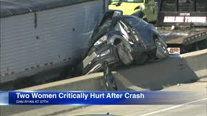 Accident On Dan Ryan Expressway Involving Tractor-trailer Leaves 2 ... Two Men And A Truck Cost Guide Ma 19yearold Killed In Crash Volving 2 Tollway Trucks On I88 Near Help Us Deliver Hospital Gifts For Kids Chicago Railroad Police Use Of Bait Truck Caught Viral Movers Tucson Az Two Men And A Truck Video Left With Nike Shoes Man Critical After Being Pulled From Lake Michigan By Beachgoers Tulip Time Festival Home Facebook Moving Company Burrows Storage Co