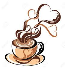A Cup Of Love Clipart
