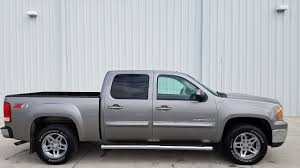 2009 GMC Sierra 1500 Gray 2246720 All Terrain Z71 Crew - YouTube 2011 Gmc Sierra Reviews And Rating Motortrend 2016 Denali Reaches Higher With Ultimate Edition 1500 For Sale In Raleigh Nc 27601 Autotrader Trucks Seven Cool Things To Know La Crosse Used Yukon Vehicles Chevrolet Tahoe Wikipedia Chispas2 2009 Regular Cab Specs Photos Hybrid Review Ratings Prices Amazoncom Rough Country 1307 2 Front End Leveling Kit Automotive 4x2 4dr Crew 58 Ft Sb Research 2500hd News Information