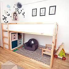 Kura Loft Bed Cool Bunk Beds Ikea Hackers Kura Loft Bed – selv