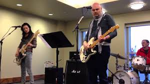 Drown Smashing Pumpkins Guitar by Smashing Pumpkins Mayonaise Live In A Conference Room Youtube