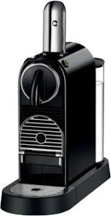 Nespresso Citiz D112 White ME WH NE