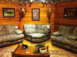 Camo Living Room Decorations by Camo Living Room Ideas Gray Coffee Set Wooden Frame Sofa Cream