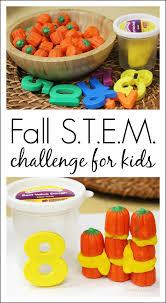 Books About Pumpkins Preschool by Pumpkin Math And Engineering Challenge