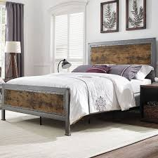 Top 52 Out Of This World Best Industrial Frame Ideas On L Girls Beds Style Bedroom Racecar Desk Furnishings Bedside Table Urban Furniture King Rustic