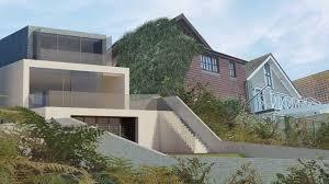 100 Sandbank Houses S House Under Construction WDA