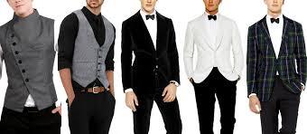 Formal Attire For Men Guide To Menswear Fashion
