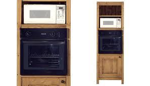 meuble de cuisine four meuble de cuisine four idées de décoration intérieure decor