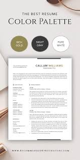 Minimalist Resume Template Instant Download - Black And Gold ... Resume Cover Letter Pastel Colors Free Professional Cv Design With Best Ideal 25 Ideas About Free Template Psd 4 On Pantone Canvas Gallery Modern Cv Bright Contrast 7 Resume Design Principles That Will Get You Hired 99designs Builder 36 Templates Download Craftcv Paper What Type Of Is For A 12 16 Creative With Bonus Advice Leading Color Should Elegant In 3