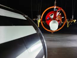 Ship Sinking Simulator Download 13 by Langley Rendezvous And Docking Simulator Nasa