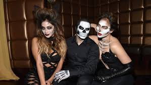 Things To Do On Halloween London by Halloween Costume Ideas To Inspire You This October