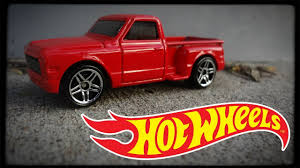 100 69 Chevy Truck Pictures Hot Wheels Custom CHEVY YouTube