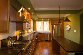 1920s Style Craftsman Bungalow Kitchen Remodel