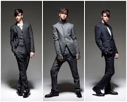 fashionable men clothing beauty clothes