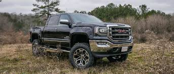 Find Custom Trucks For Sale In Dallas