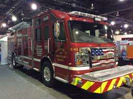Pumpers - Jefferson Fire & Safety