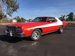 "Craigslist Find: 1976 Ford Gran Torino ""Starsky And Hutch"
