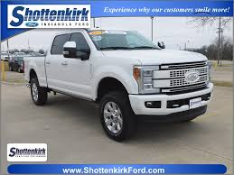 100 Used Ford Super Duty Trucks For Sale 2017 F250 Indianola IA Stock