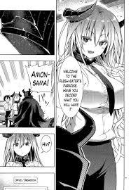 Floor ni Maou ga Imasu 2 Page 15 Anime and Manga 23