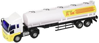 100 Toy Tanker Trucks Buy Click Nrsquo Play Friction Powered Jumbo Oil Truck