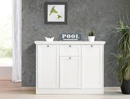 kommode in weiß landhaus wohnzimmer sideboard und esszimmer anrichte landwood 120x90 cm