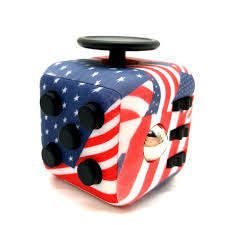 Camo Fidget Cube Mix Magic Camouflage Adhd Cubes Novelty Edc Decompression Toy Tangle Stress Hand Reliever From Frankason