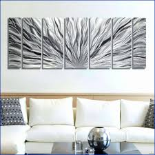 Exciting Abstract Painting Ideas For Living Room Decorating