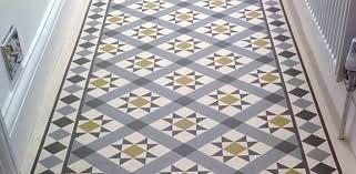 Contemporary Linoleum Marmoleum Designs Inside Tiles B