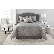Bella Lux Bedding by 7 Piece Bedding Set
