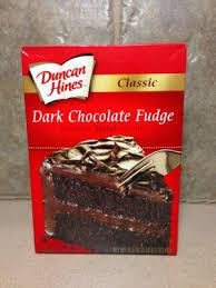 Milk Free Pantry Non Dairy Foods Directory Duncan Hines Dark