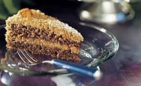 walnuss torte