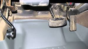 review of a weathertech front floor liners on a 2003 ford f 250
