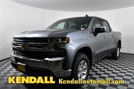 100 4wd Truck New 2019 Chevrolet Silverado 1500 LT 4WD Crew Cab For Sale