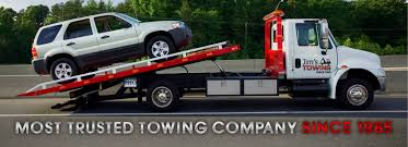 Jim's Towing Offers Car Towing Services In Vancouver Canada. You ...