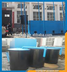 yuxiang brand press zbj wood charcoal briquette machine