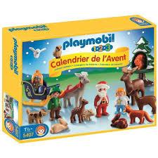 maison du pere noel playmobil playmobil la magie de noël achat vente playmobil la magie de