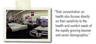 Dr Breus Bed by Retail Success Stories Part 19 Sit U0027n Sleep Furniture World