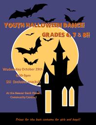 Castle Mcculloch Halloween 2017 by Halloween Dance