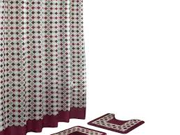 bathroom red bathroom rugs 4 red bathroom rug set of home goods
