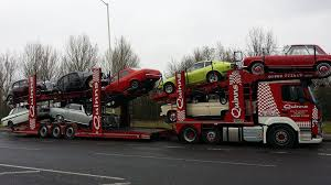 100 Auto Truck Transport Car Transporter Car Shipping Delivery Service Quinns