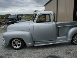 Classic Parts 52 Chevy Truck