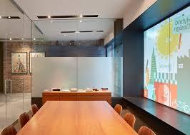 Small Travel Agency Office Interior Design Decor Ideas For Work Layout Interiors Graffiti Art In