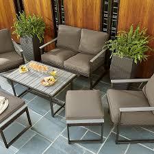 Ty Pennington Bedding by Ty Pennington Style Bhh 01200 01208 Walken 6 Piece Seating Set