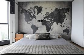 chambre style chambre style industriel en 36 idées de chic brut authentique