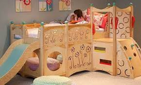 diy plans playhouse bed wooden pdf profitable woodworking projects