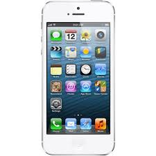 Apple iPhone 5 16GB T Mobile Prepaid Kit with Retina Display