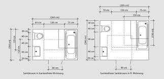 barrierefreie bäder nach din 18040 2 maße grundrisse